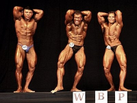 Championship of Uzbekistan on bodybuilding 2014 (Аnnouncement)