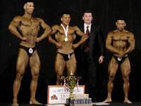 Открытый Чемпионат Джизакской области по Бодибилдингу и Фитнесу 2019