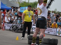 strongman-proform-201300162